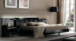 Стильная мебель для спальни – дизайнерские модели