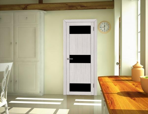 Раздвижные межкомнатные двери - особенности монтажа