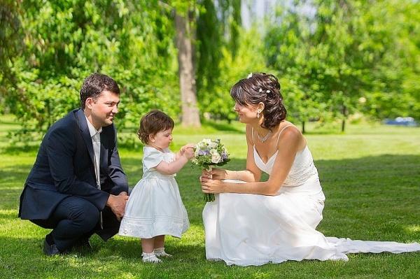 Какой только свадьбы нет: кейтеринг, фуршет, банкет!