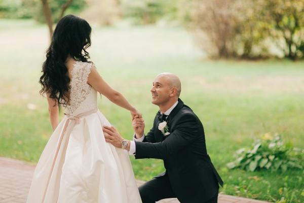 Свадебное платье напрокат: за или против?