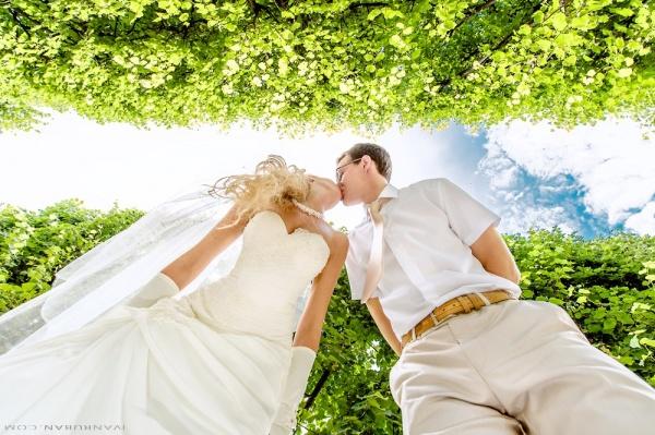Стоимость услуг фотографа и видеооператора на свадьбу