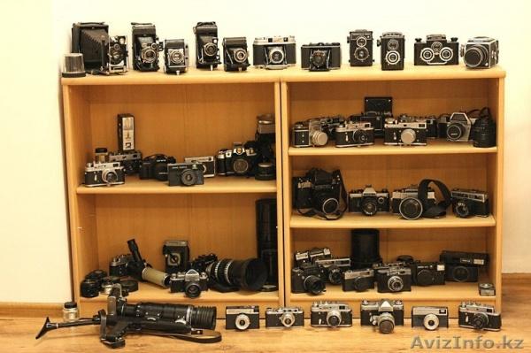 Мечта фотографа - МФУ с высоким качеством фотопечати