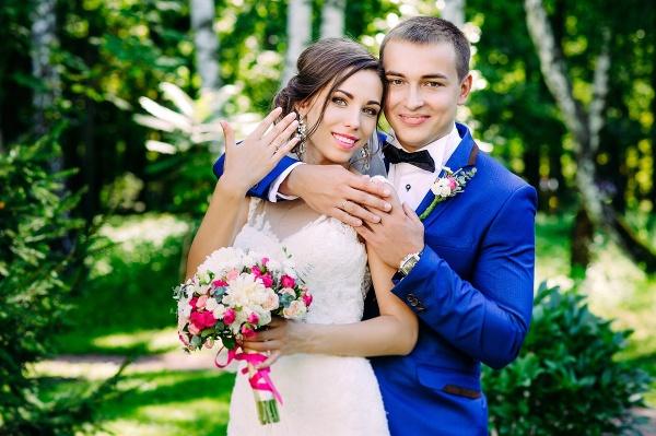 Цифровые фотоаппараты- залог успеха качественной свадебной фотографии!