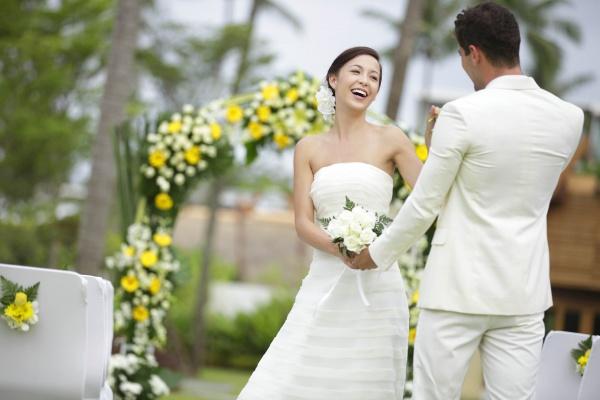 Как подготовиться к свадьбе.