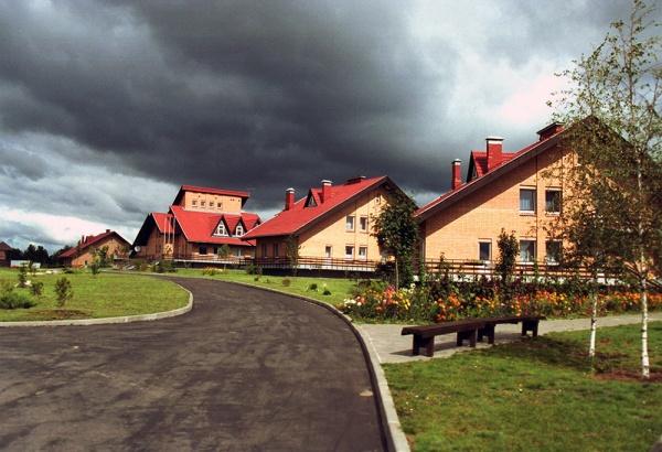 Загородная недвижимость в Минске - не упускайте выгодные предложения